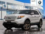 2011 Ford Explorer Limited in Hamilton, Ontario