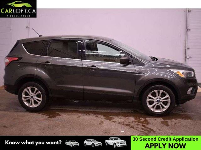 2017 FORD Escape SE - BACKUP CAM * HEATED SEATS * SAT RADIO in Kingston, Ontario