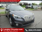 2015 Subaru Outback 2.5i in Surrey, British Columbia