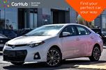 2016 Toyota Corolla S in Thornhill, Ontario