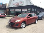 2010 Mazda MAZDA3 GX! EXTRA CLEAN! in St Catharines, Ontario