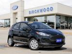 2015 Ford Fiesta S Perfect Student Car! Low Payments! in Winnipeg, Manitoba