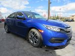 2017 Honda Civic LX*Low KM, 1-Owner, Local Trade, No Accidents** in Airdrie, Alberta