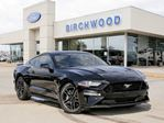 2018 Ford Mustang GT Premium Security Pkg*Nav*Htd&Cooled Lthr Seats in Winnipeg, Manitoba