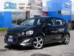 2015 Chevrolet Sonic RS Manual in Toronto, Ontario