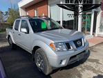 2019 Nissan Frontier PRO-4X NAV/ BACKUP CAM/ HEATED SEATS  in Brockville, Ontario