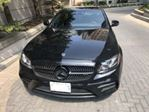 2017 Mercedes-Benz E-Class 4dr Sdn AMG E 43 4MATIC in Mississauga, Ontario