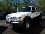 2007 Ford Ranger XLT 4X4,certified in Oshawa, Ontario