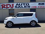 2015 Kia Soul EX ACCIDENT FREE,1 OWNER in Hamilton, Ontario