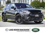 2018 Land Rover Range Rover Evoque 237hp HSE DYNAMIC in Vancouver, British Columbia