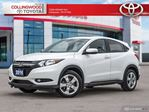 2016 Honda HR-V EX FWD SNOWS AND ONE OWNER in Collingwood, Ontario