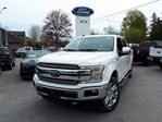 2019 Ford F-150 LARIAT in Port Perry, Ontario
