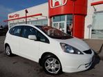 2014 Honda Fit LX, ONE OWNER, CLEAN CARFAX! in Belleville, Ontario