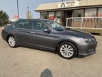 2014 Honda Accord  EX-L in Lethbridge, Alberta