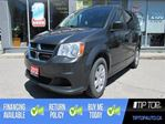 2012 Dodge Grand Caravan SXT ** Nav, DVD Player, 1 Owner, Clean CarFax ** in Bowmanville, Ontario