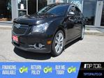 2014 Chevrolet Cruze 2LT ** RS Pkg, Nav, Clean CarFax, Leather ** in Bowmanville, Ontario