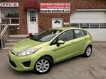 2012 Ford Fiesta SE 5 spd Manual A/C Pwr Grp Bluetooth in Bowmanville, Ontario