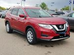 2017 Nissan Rogue SV AWD w/ PREMIUM STUDDED WINTER TIRES & WHEELS in Mississauga, Ontario