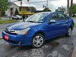 2010 Ford Focus SE in St Catharines, Ontario