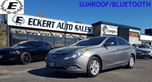 2013 Hyundai Sonata GLS WITH SUNROOF/NEW BRAKES in Barrie, Ontario