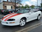 1997 Chevrolet Camaro Z28 RWD SOFT TOP CONVERTIBLE  in St Catharines, Ontario
