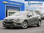 2018 Chevrolet Cruze LT Auto LT|AUTO|SUNROOF|BOSE AUDIO|REARVIEW CAMERA|HEATED SEATS|BLUETOOTH|REMOTE START in Georgetown, Ontario