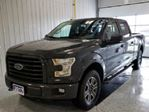 2017 Ford F-150 4WD Crew Cab XLT ~LOADED~ in Mississauga, Ontario