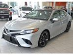 2018 Toyota Camry LE Auto in Mississauga, Ontario
