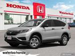 2016 Honda CR-V LX Sold Pending Delivery..., Bluetooth, Back Up Camera and more! in Waterloo, Ontario