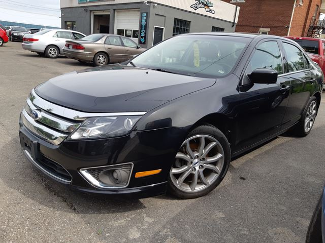 2011 FORD Fusion SEL in Port Colborne, Ontario