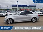 2010 BMW 1 Series 128i in Edmonton, Alberta