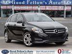 2015 Mercedes-Benz B-Class B250 MODEL, 4MATIC, PANORAMIC ROOF, NAVIGATION in North York, Ontario