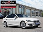 2015 BMW 3 Series 328 i xDrive AWD ONLY 84K! **COMFORT PKG** TECHNOLOGY PKG in Scarborough, Ontario