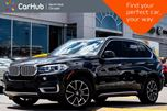 2017 BMW X5 xDrive35i Light.Pkg Pano_Sunroof H.K.Audio HUD GPS Bluetooth Backup_Cam  in Thornhill, Ontario