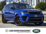 2018 Land Rover Range Rover Sport V8 Supercharged SVR in Vancouver, British Columbia