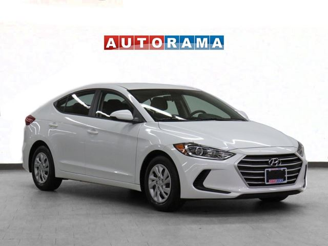 2017 Hyundai Elantra LE BLUETOOTH HEATED SEATS in North York, Ontario