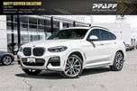2019 BMW X4 xDrive30i in Mississauga, Ontario