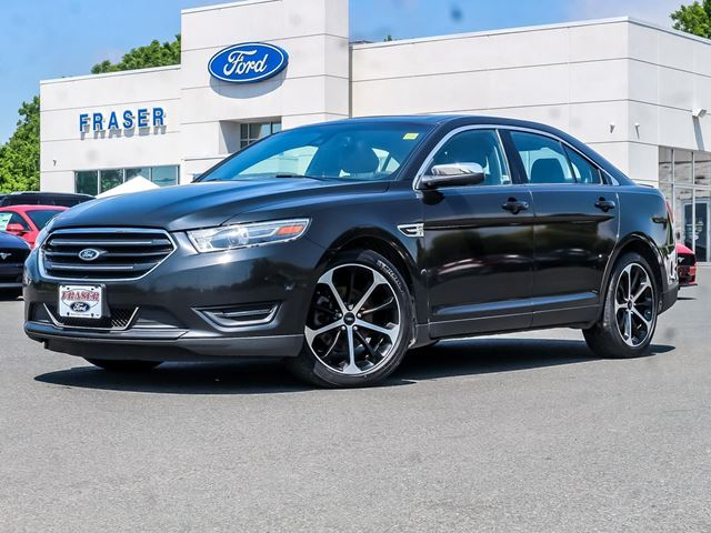 2016 FORD Taurus Limited in Cobourg, Ontario