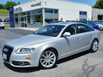 2010 Audi A6 3.0L AWD Special Edition in Kitchener, Ontario