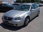 2003 Nissan Altima S in London, Ontario
