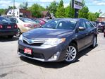 2013 Toyota Camry XLE,HYBRID,Bluetooth,Navi,Fog lights,Sunroof in Kitchener, Ontario