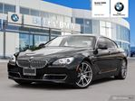 2013 BMW 6 Series i xDrive in Hamilton, Ontario