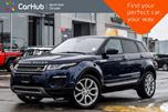 2019 Land Rover Range Rover Evoque HSE Pano_Sunroof Meridian GPS Backup_Cam  in Thornhill, Ontario