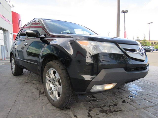 2009 Acura MDX Technology Package*Leather, Navi, Sunroof* in