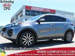 2017 Kia Sportage EX AWD 1 Owner Low KMS Heat Seat Loaded! in Grimsby, Ontario