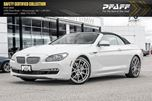 2012 BMW 6 Series i xDrive in Mississauga, Ontario