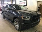 2019 Dodge RAM 1500 SPORT CREW 4X4, NEW GENERATION DT TRUCK OF THE YEAR in Mississauga, Ontario