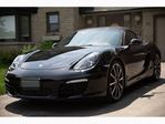 2016 Porsche Boxster 2dr Roadster Black Edition in Mississauga, Ontario