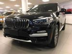 2018 BMW X3 xDrive30i Sports Activity Vehicle Premium Essential Package in Mississauga, Ontario