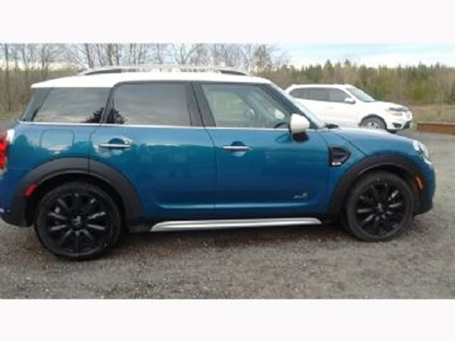 2019 MINI COOPER Countryman Mini Cooper Countryman ALL4 in Mississauga, Ontario